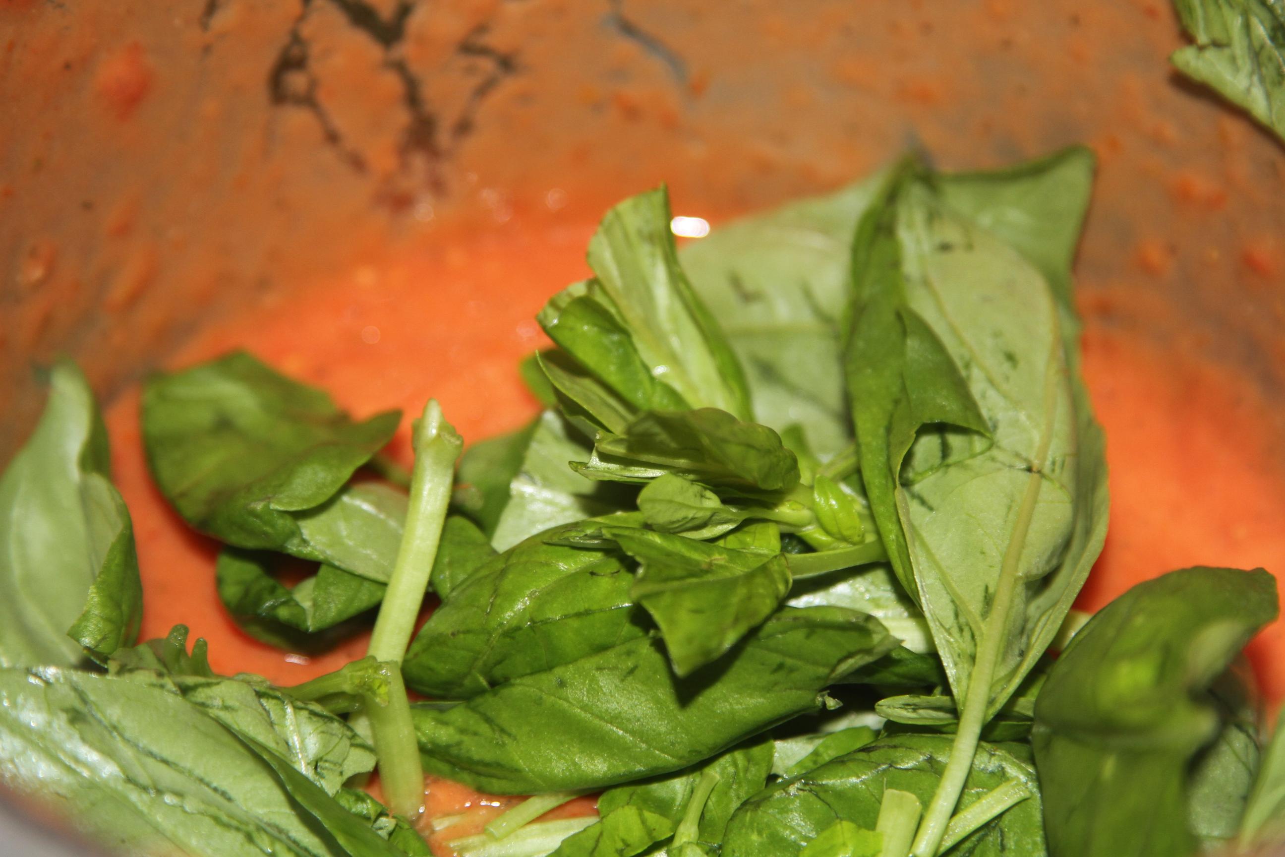 sos pomidorowy łatwy