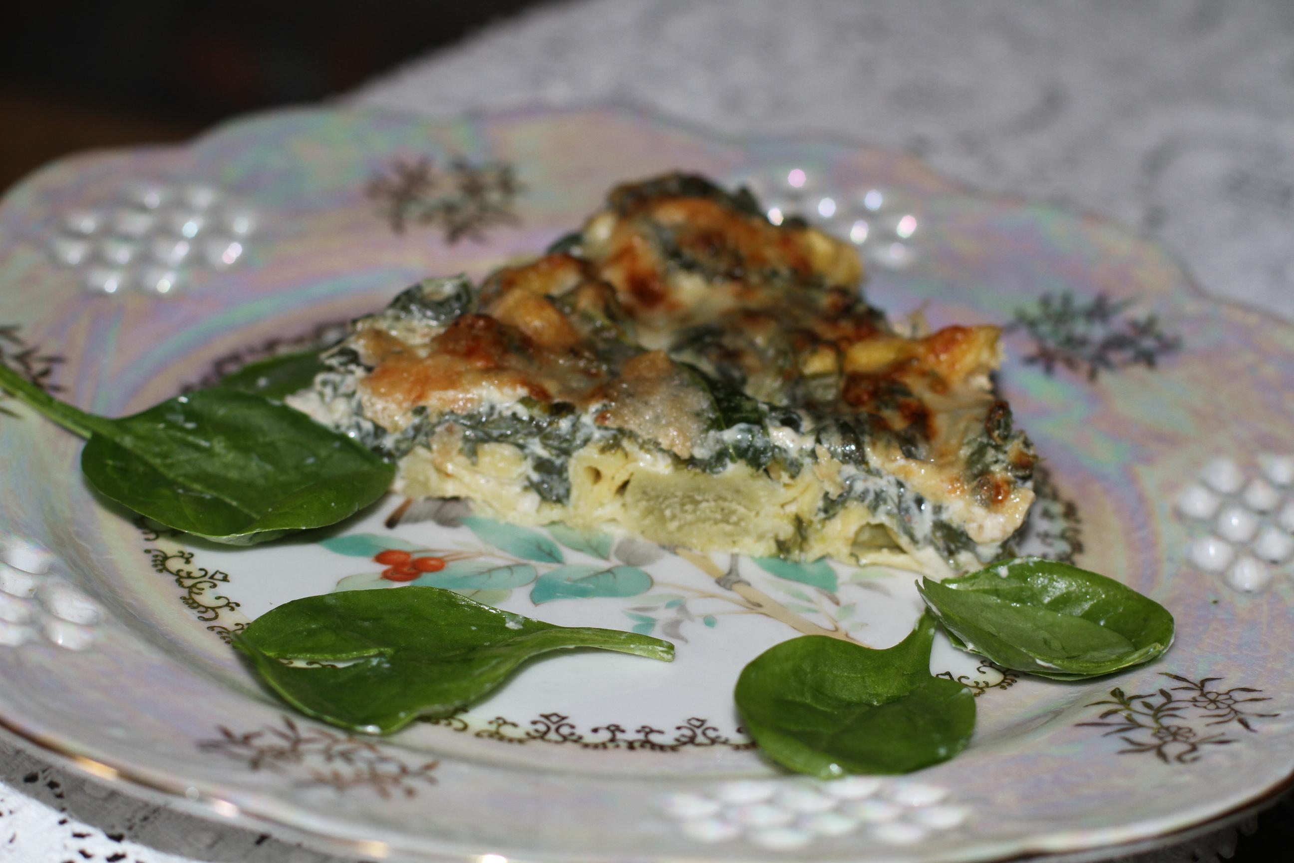 tortellini szybki pomysł na zapiekankę