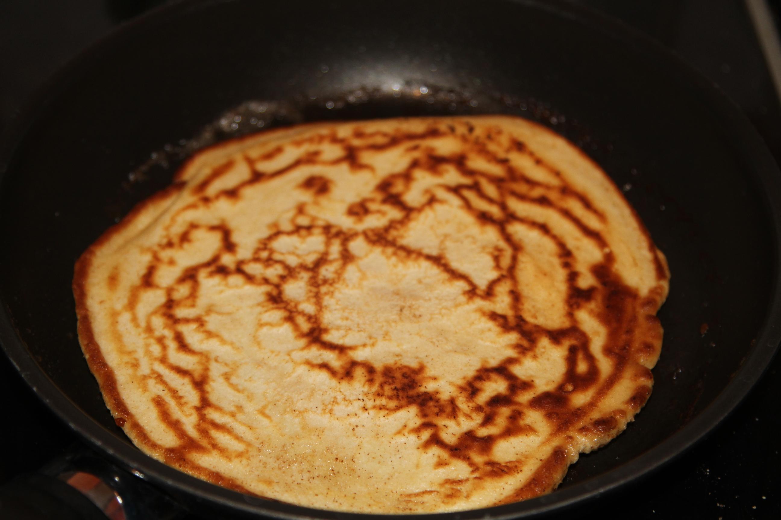 amerykańskie pancake
