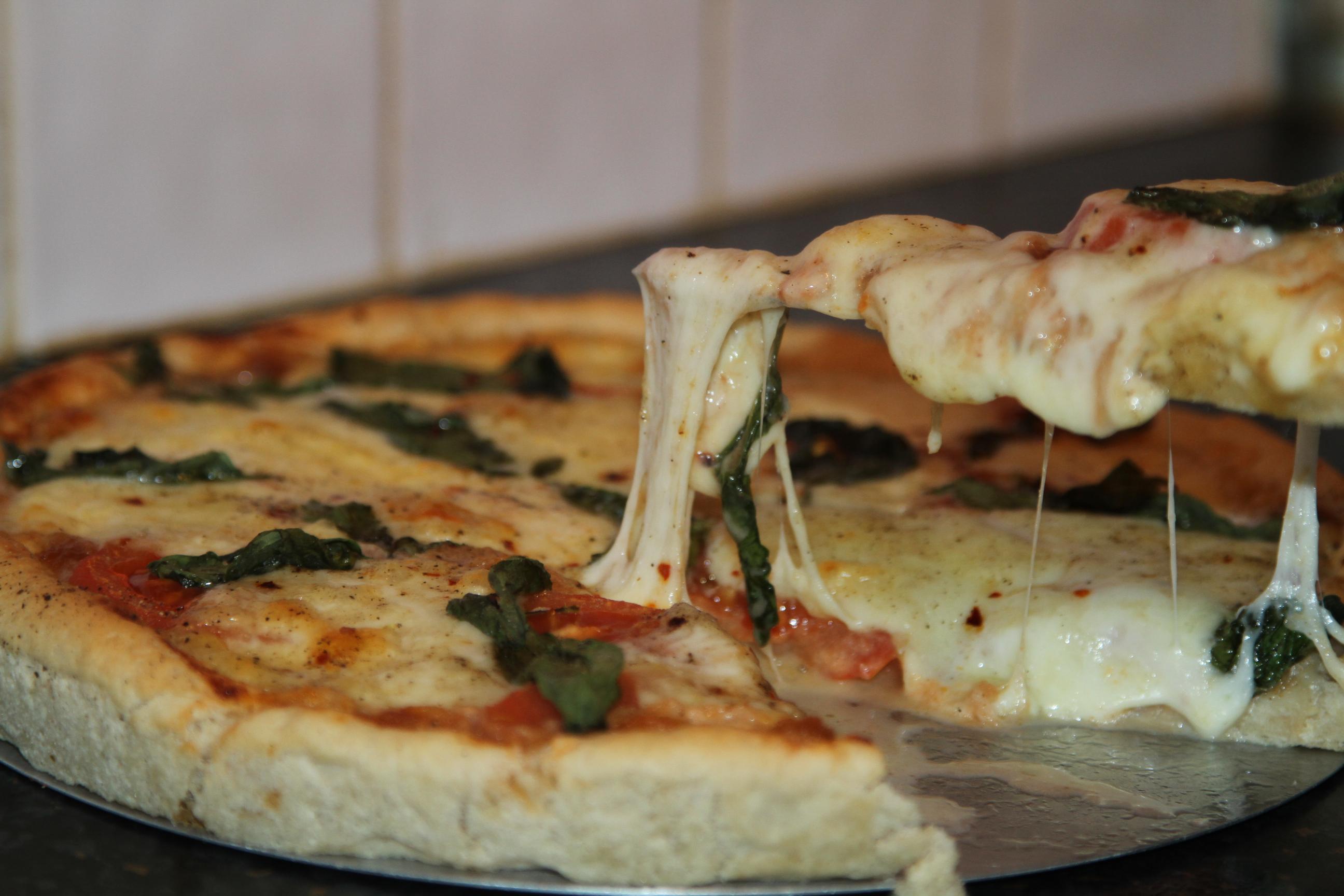 pizza łatwa w wykonaniu