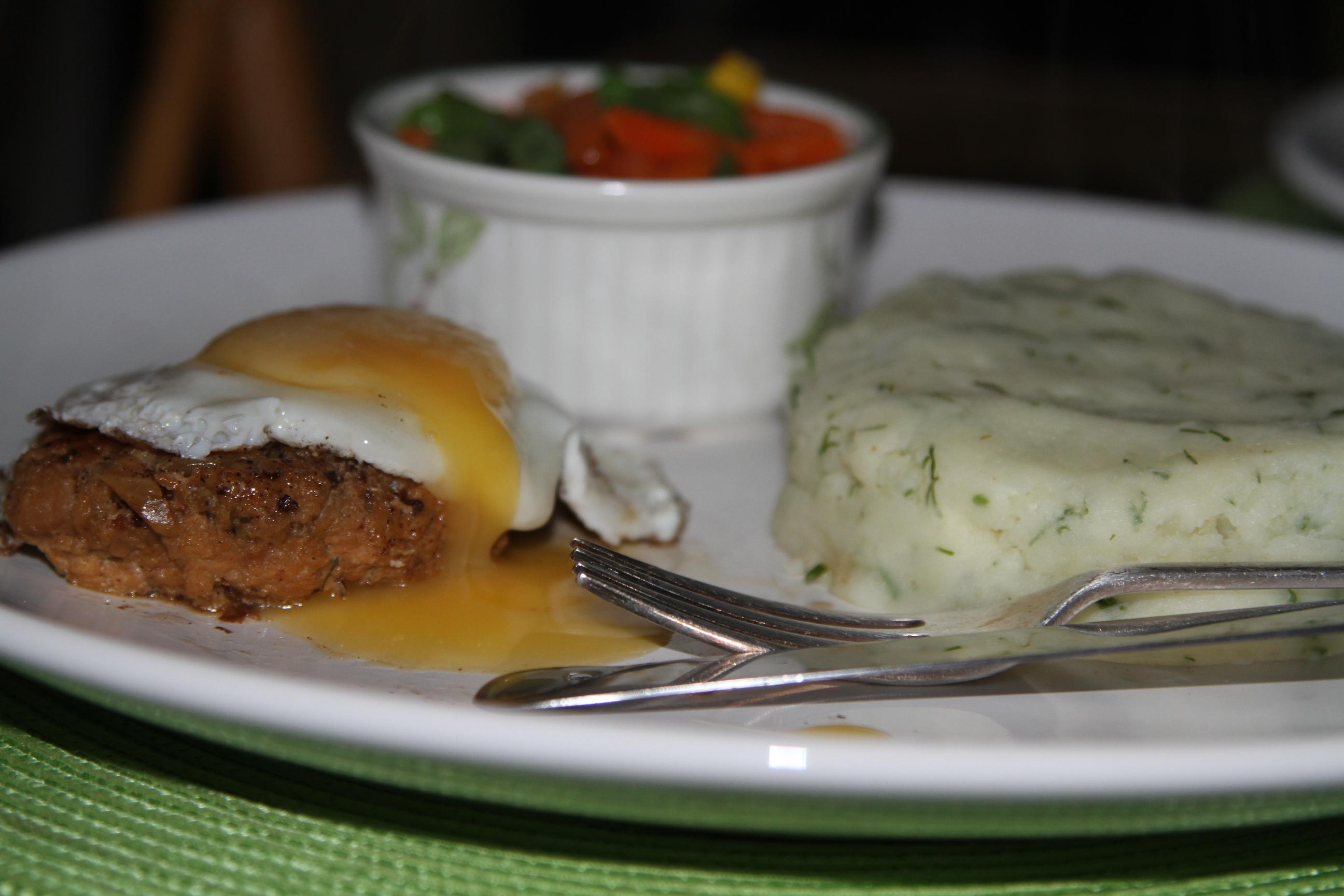 stek z cielęciny