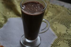 kakaowy napój