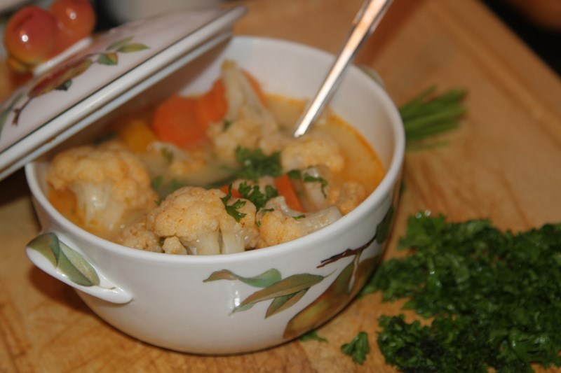 zupa z dyni inaczej