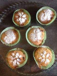 Łatwe muffinki