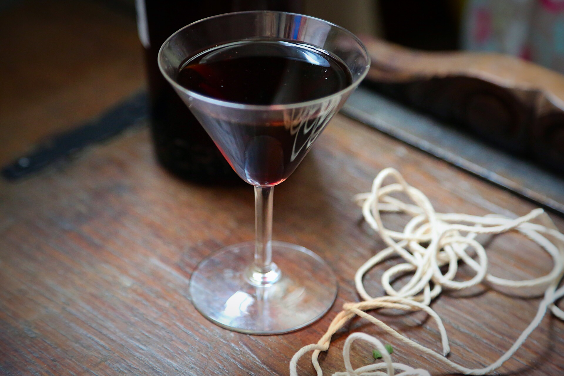 wódka z winogron