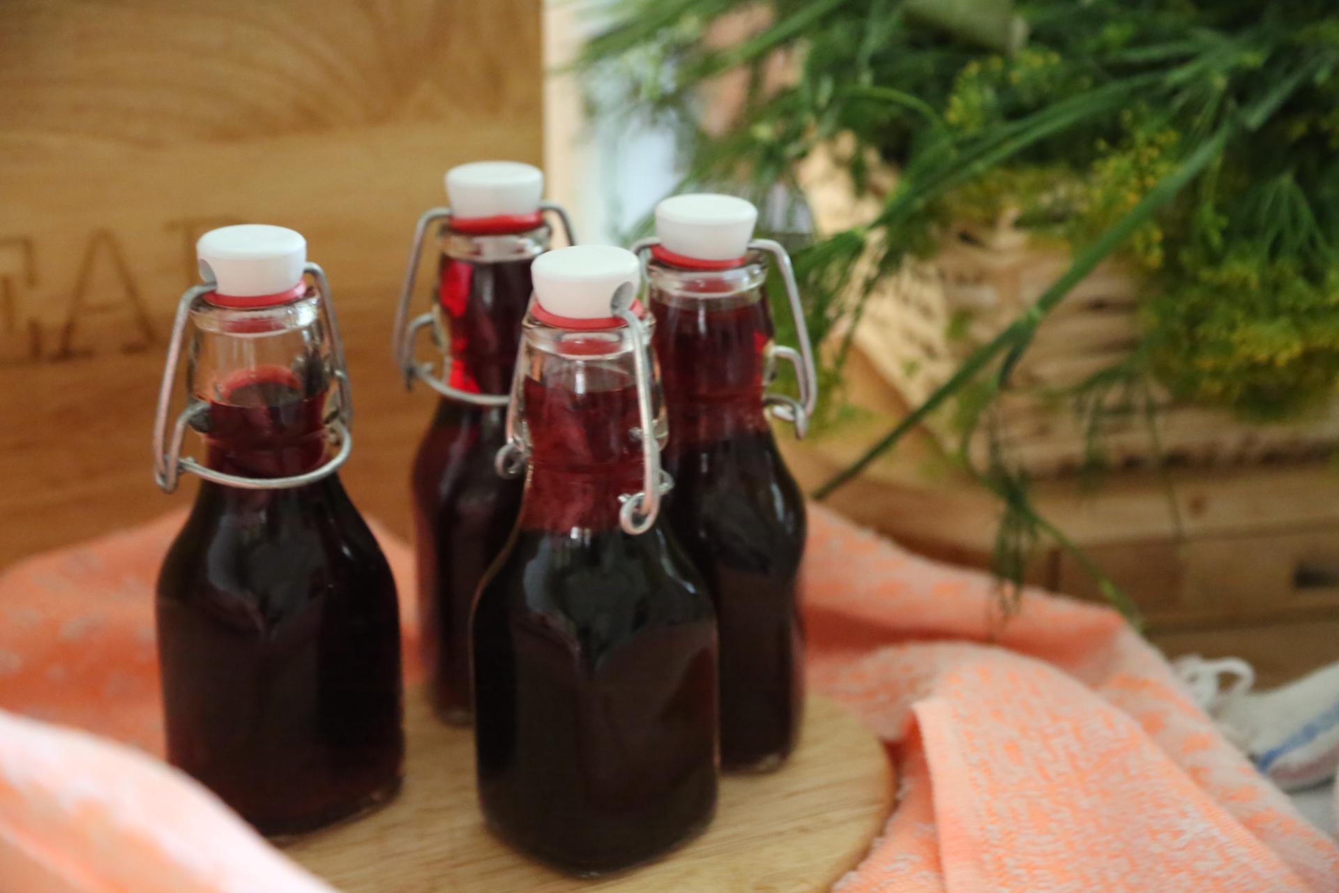 sok wiśniowy