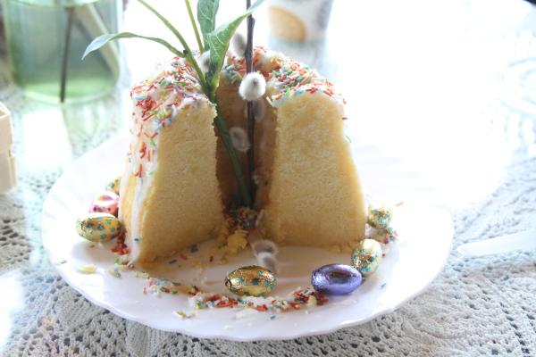 ring cake