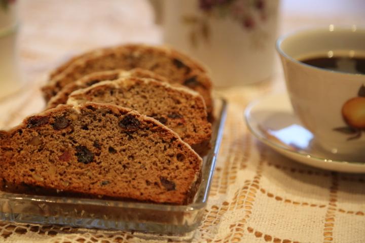 ciasto bez tłuszczu