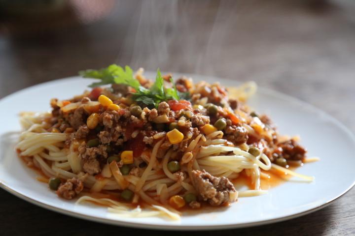 spagetty